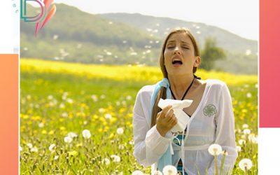 تغذیه مناسب برای مبتلایان به آلرژی